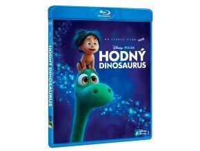 Hodný dinosaurus (Blu-ray)