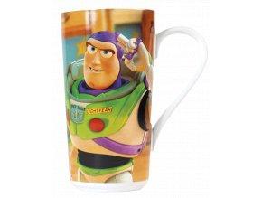 Hrnek Toy Story: Příběh hraček - Buzz Rakeťák (500 ml)
