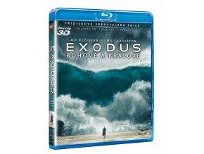 exodus bohove a kralove blu ray 3d