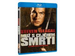 Muž s cejchem smrti (Blu-ray)