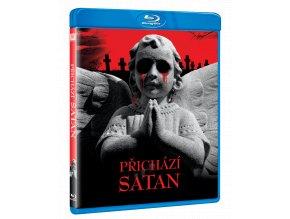 Přichází Satan! (Blu-ray)