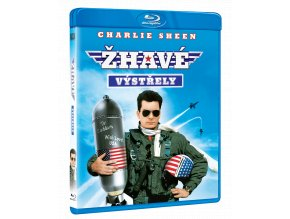 Žhavé výstřely (Blu-ray)