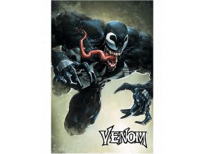 Plakát Marvel: Venom - Skok (91,5 x 61 cm)