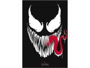 Plakát Marvel: Venom - Maska
