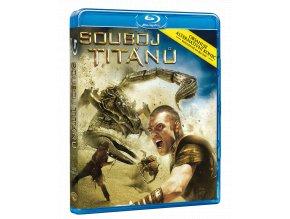Souboj Titánů (Blu-ray)