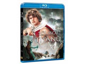 Souboj Titánů (1981, Blu-ray)