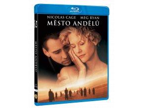Město andělů (Blu-ray)