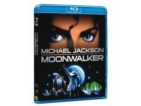 Moonwalker (Blu-ray)