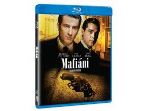 Mafiáni (2x Blu-ray)