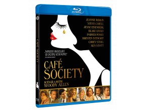 cafe society blu ray