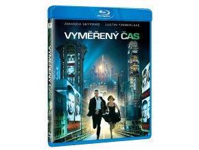 Vyměřený čas (Blu-ray)