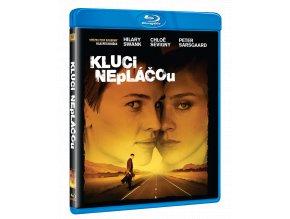 Kluci nepláčou (Blu-ray)