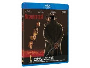 Nesmiřitelní (Blu-ray)