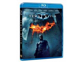 Temný rytíř (Blu-ray)