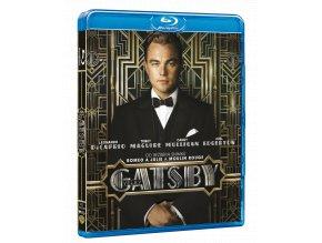 Velký Gatsby (Blu-ray)
