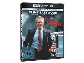 S nasazením života (4k Ultra HD Blu-ray)