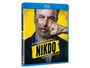 Nikdo (Blu-ray)