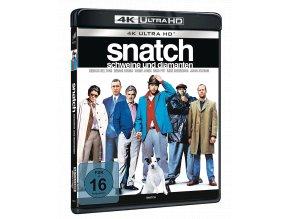 Podfu(c)k (4k Ultra HD Blu-ray)