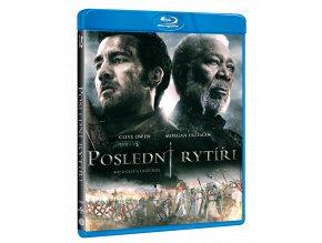 Poslední rytíři (Blu-ray)