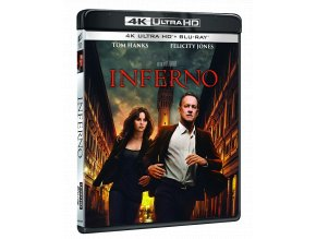inferno ultra hd blu ray