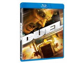 Duel (Blu-ray)