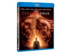 Červený drak (Blu-ray)