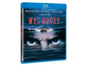 Mys hrůzy (Blu-ray)