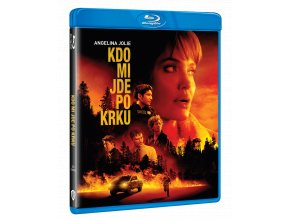 Kdo mi jde po krku (Blu-ray)