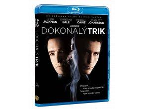 Dokonalý trik (Blu-ray)
