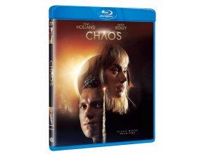 Chaos (Blu-ray)