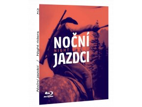 Noční jezdci (Blu-ray, Digipack)