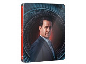 inferno blu ray steelbook 2