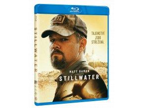 Stillwater (Blu-ray)