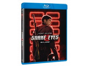G. I. Joe: Snake Eyes (Blu-ray)