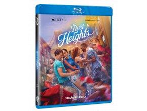 Život v Heights (Blu-ray)