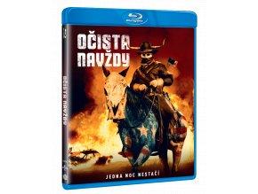 Očista navždy (Blu-ray)