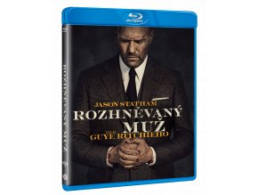 Rozhněvaný muž (Blu-ray)