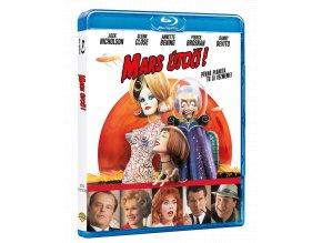 Mars útočí! (Blu-ray)