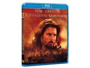 Poslední samuraj (Blu-ray)