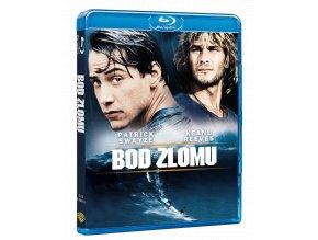 Bod zlomu (Blu-ray)