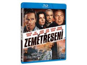Zemětřesení (Blu-ray)