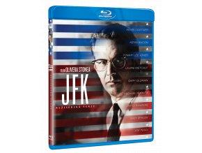 JFK - Režisérská verze (Blu-ray)
