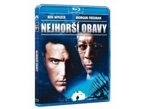 Nejhorší obavy (Blu-ray)