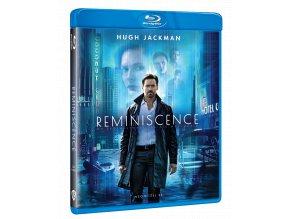 Reminiscence (Blu-ray)