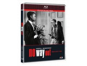 Není cesty ven (Blu-ray )