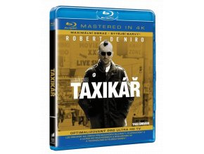 taxikar mastered in 4k blu ray