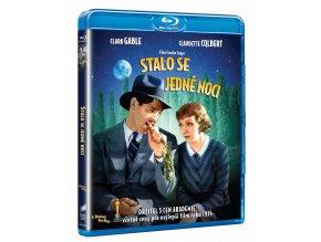 Stalo se jedné noci (Blu-ray)