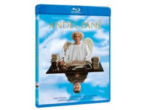 Anděl Páně (Blu-ray)