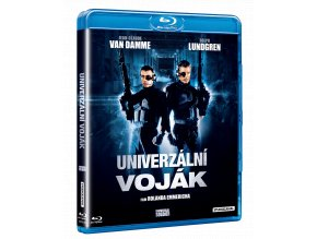 Univerzální voják (Blu-ray)