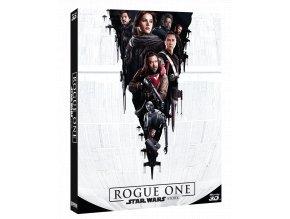 Rogue One: Star Wars Story (Blu-ray 3D + 2D) - rukávek